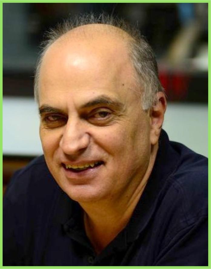 Newton Sabino Canteras