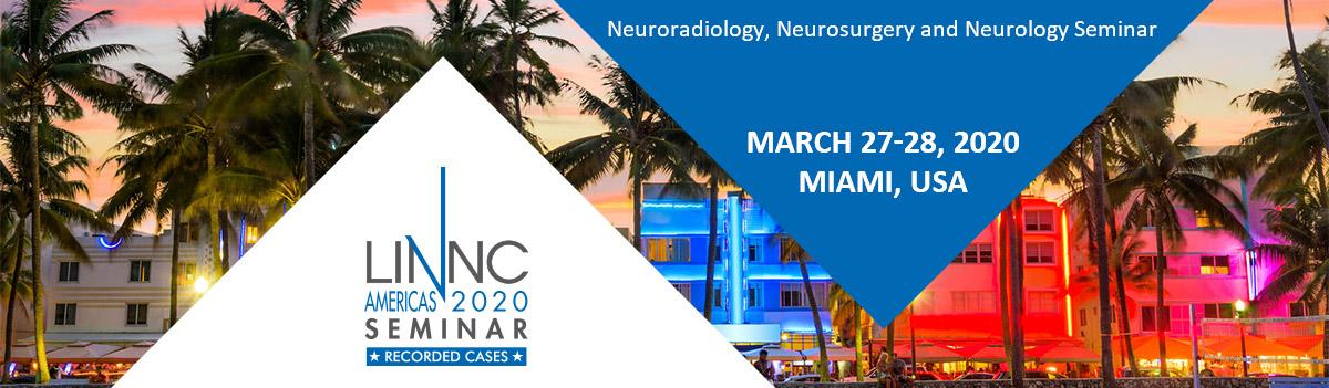 LINNC Seminar 2020 – Americas Edition